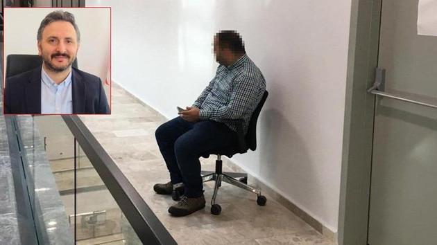AKP sözcüsünden Güngören'deki tuvalet cezasına sert tepki