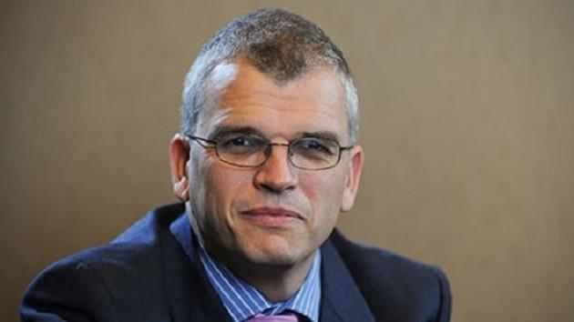 Stratejist Timothy Ash: 2018'deki kriz tekrar edebilir
