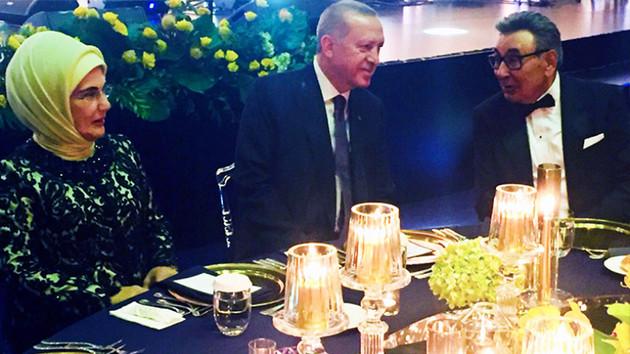 Aydın Doğan Erdoğan'ı köhne Hilton yerine neden Trump Towers'ta ağırlamadı?
