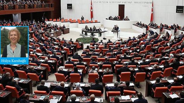 CHP'li Kuşoğlu: Kültüre 5.1 milyar lira, Diyanet'e 11,5 milyar lira bütçenin yarısından az