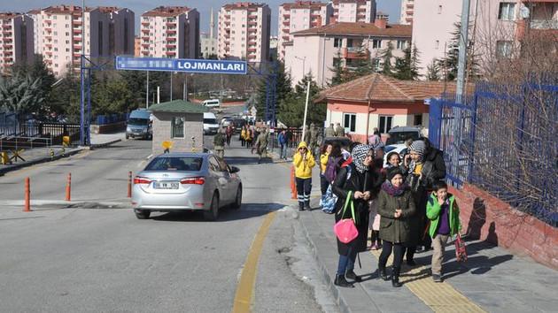 Ankara'da anaokulu öğrencisine cinsel istismar skandalı