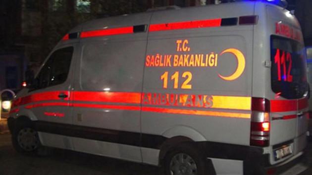 Son dakika: Bağcılar'da elektrik panosu patladı! 21 kişi zehirlendi