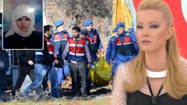 Müge Anlı'daki sır cinayeti 4 dakikalık video çözdü