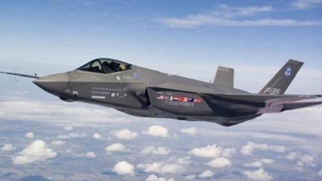 ABD'den F-35 açıklaması: Türkiye'nin yeri doldurulmaz değil