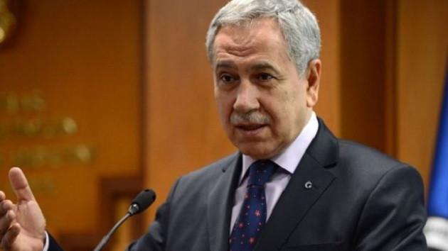 MHP'li vekilden Arınç'a: Seni adam yerine koyup toplantıya çağıranda kabahat