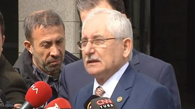 Hürriyet'ten skandal sansür: YSK Başkanının sözlerini sildiler