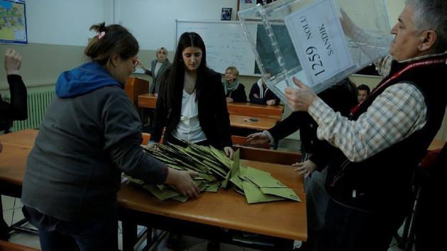 Maltepe'de oy sayım kurulu sayısı 2'den 6'ya çıkartıldı