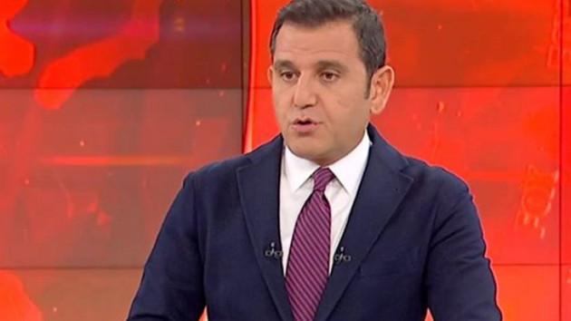 Fatih Portakal'dan AKP'ye: FETÖ'nün taktikleri iyi öğrenilmiş