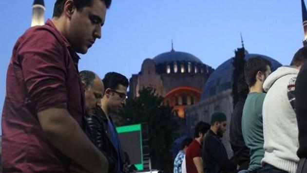 Erdoğan'ın Ayasofya'yı camiye çevirme planı gerçekleşebilir