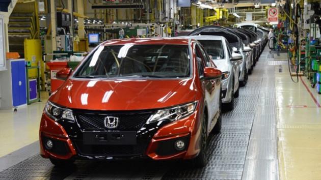Honda resmen duyurdu: Türkiye'deki üretime son veriyor