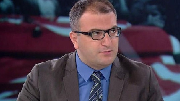 Cem Küçük HDP Milletvekili Filiz Kerestecioğlu'na tazminat ödeyecek