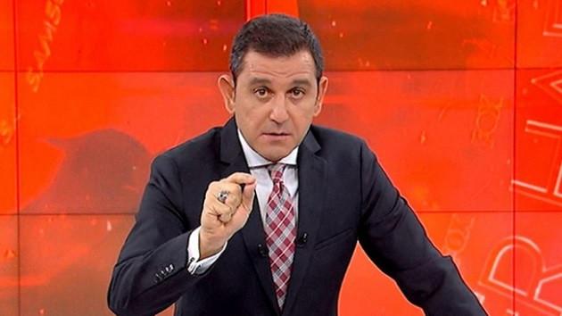 Fatih Portakal'dan fatura isyanı: Ya beni enayi gördünüz ya da bir şeyler çeviriyorsunuz