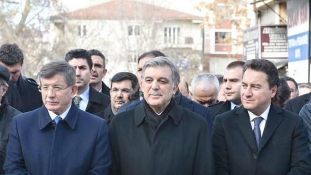 Fehmi Koru: Abdullah Gül, Ahmet Davutoğlu'nun değil, Ali Babacan'ın yanında yer alır