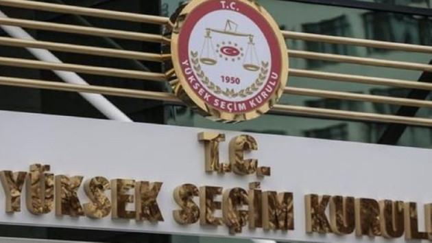 Son dakika... YSK 31 Mart 2019 yerel seçimlerinin kesin sonuçlarını açıkladı