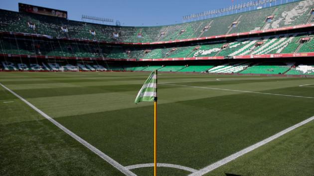 İspanyol futbolunda şike soruşturması: Çok sayıda futbolcu ve yönetici gözaltına alındı
