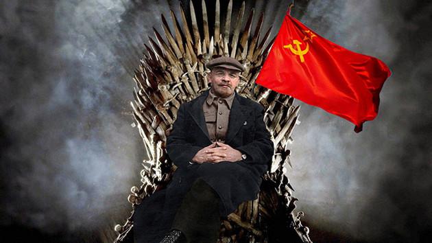 Rusya Komünist Partisi'nden flaş Game of Thrones açıklaması