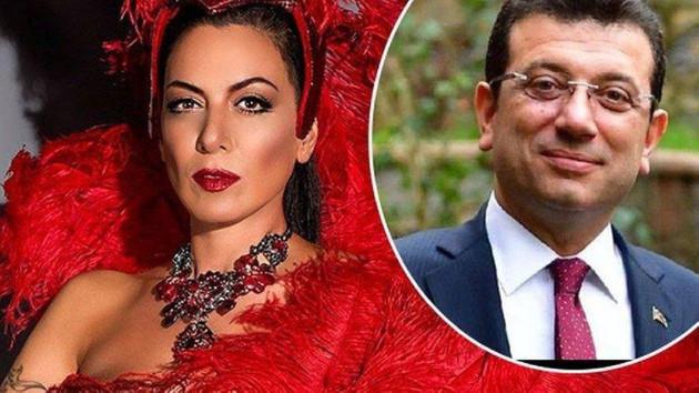 Sibel Tüzün: TRT FM'de konuk olacağım program Ekrem İmamoğlu paylaşımım nedeniyle iptal edildi