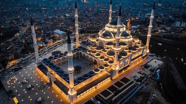 Çamlıca Camisine sabah namazına gelmeyenlerin savunması alındı