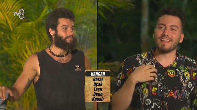 Survivor yeni bölümde Enes Batur sürprizi! Son bölümde ödül oyununu kim kazandı?