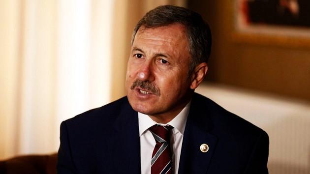 Eski AKP milletvekili Özdağ: Bazı bakanlar AK Parti'ye çalışmıyorlar