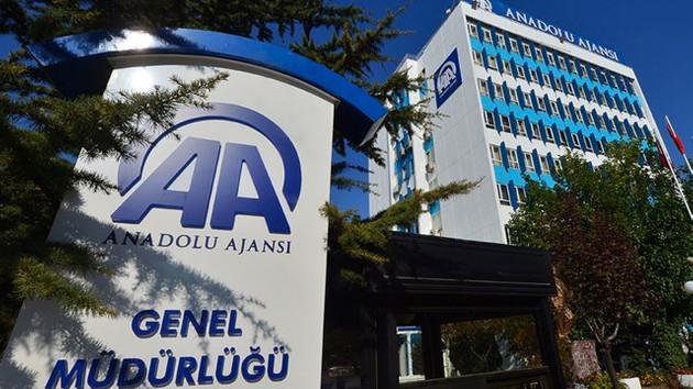 Anadolu Ajansı'ndan İmamoğluna'na cevap