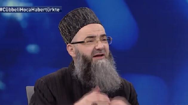 Cübbeli Ahmet: Allah'a inananla vakit harcamamak lazım