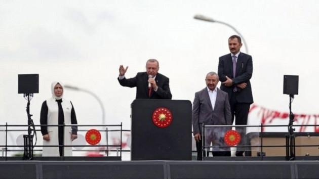 Erdoğan neden sahaya indi, seçim yeniden gündeme gelir mi?