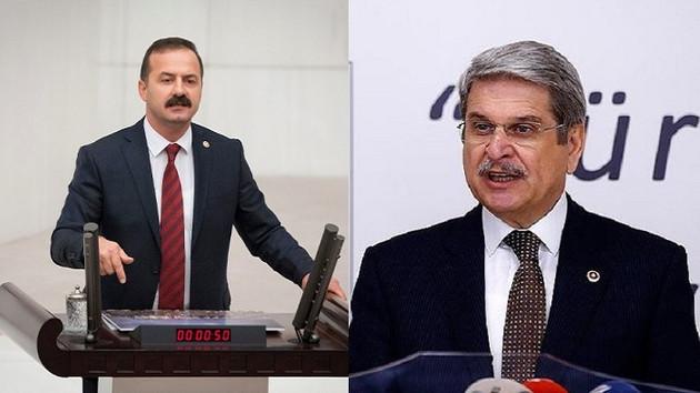 İyi Parti'de HDP ve Öcalan kavgası