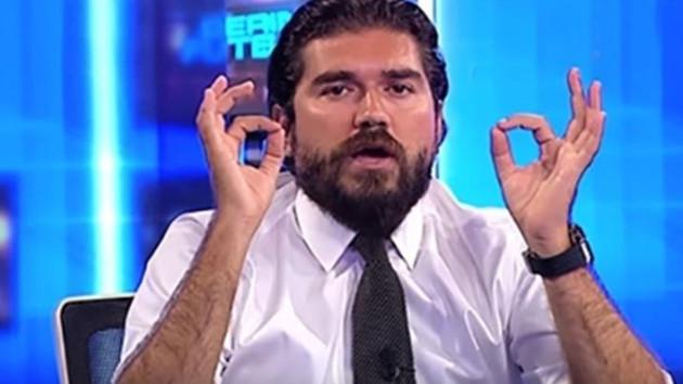 Rasim Ozan Kütahyalı'ya yakalama kararı!