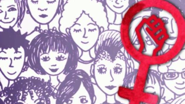 10 günde 10 bin kadından destek: Nafaka hakkına dokunma!