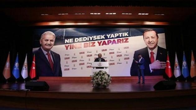 AKP'de iç hesaplaşma başladı: Şimdi hesap zamanı