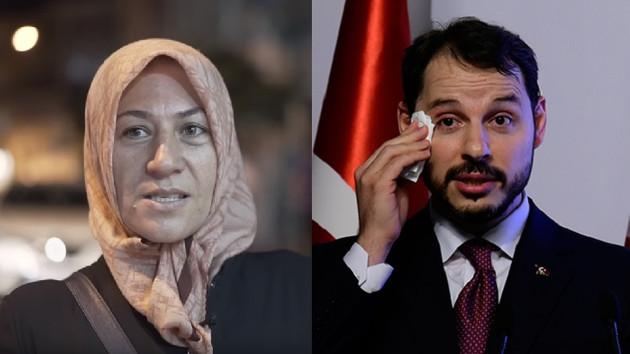 AKP seçmenine göre yenilginin sebebi Suriyeliler ve Berat Albayrak