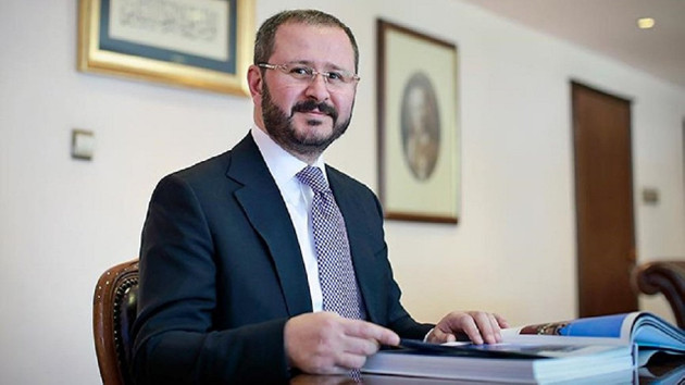 Anadolu Ajansı Genel Müdürü Kazancı: AA sandık başı veri aktarımında dünyada tek