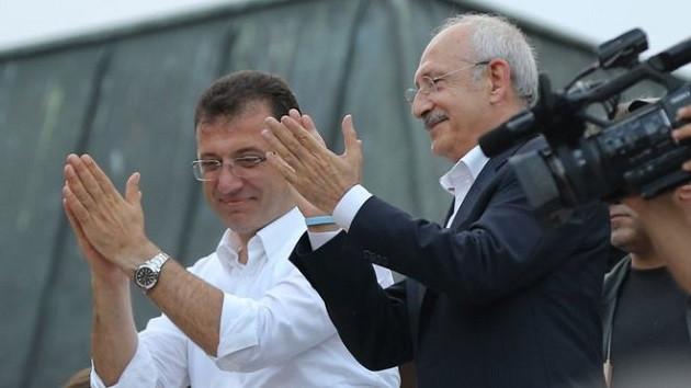 Kılıçdaroğlu: 1989 travmasını yaşamak istemiyoruz