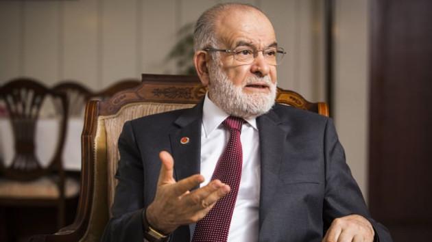Karamollaoğlu: AK Parti'de kopuşlar başladı, büyük bir kısım bize gelecek