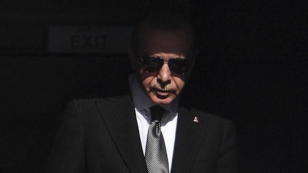 Kulis: Erdoğan'a iki şapka fazla geldi
