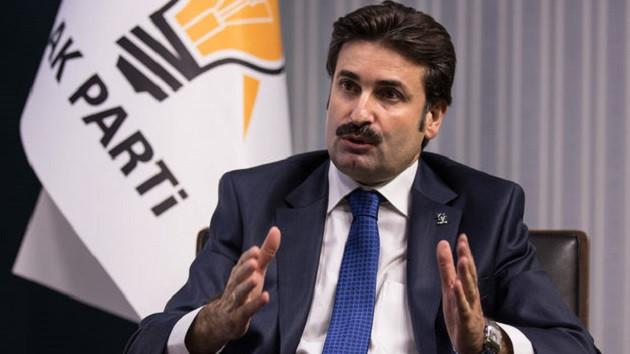 AKP'li eski vekil Ayhan Sefer Üstün: AK Parti'de en stratejik kararları Pelikan çetesi alıyor