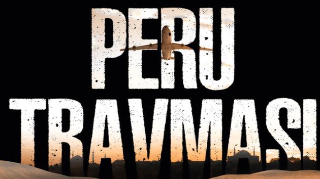 The Roman yayınlarından yeni kitap: Peru Travması