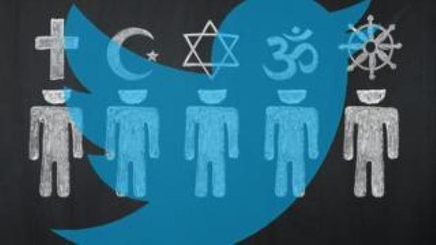 Twitter'dan dini gruplara yönelik hakaretlere yasak