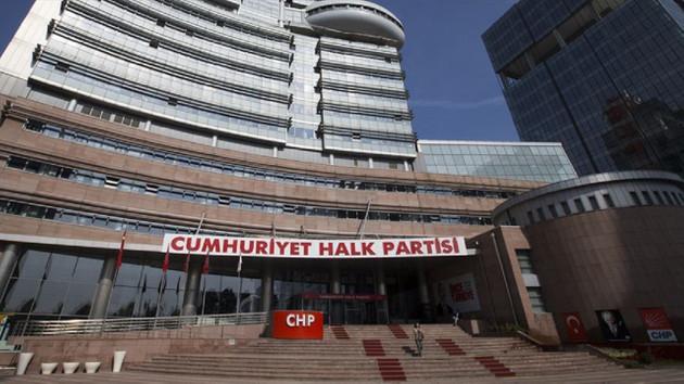 CHP parti programını değiştiriyor iddiası