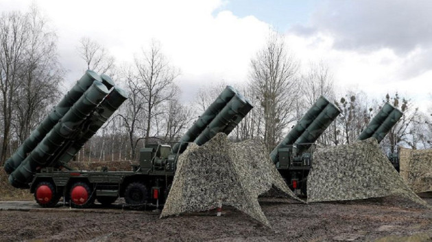 S-400'ler dünyada bomba etkisi yarattı: İşte dış basında S-400 teslimatı