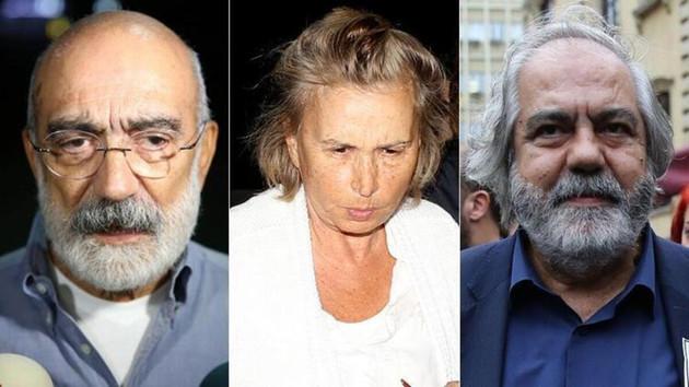 Altan kardeşler ve Ilıcak'ın duruşma tarihi belli oldu