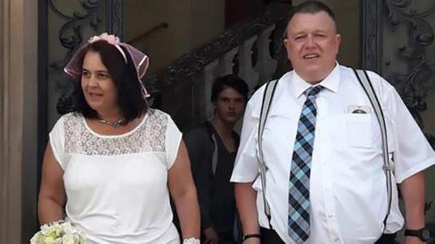 Yeni evli çiftin seks fantezisi ölümle sonuçlandı!