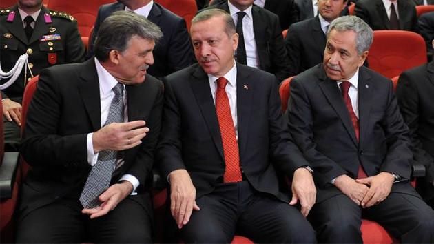 Erdoğan talimat verdi, AKP'nin Kurucular Kurulu listesinde 14 isim silindi