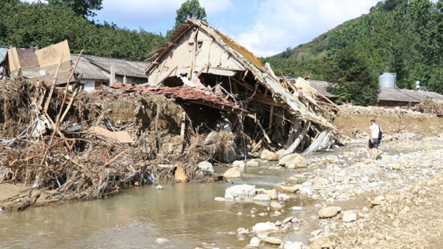 CHP'li Tanal Düzce için savcıları göreve çağırdı: Doğal afet deyip üstünü kapatamazsınız