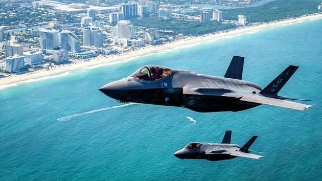 Üretici firmadan F-35 açıklaması! Tarih belli oldu
