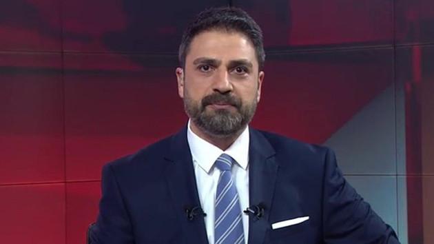 Erhan Çelik FETÖ suçlamasını reddetti: Karlov'un görüntülerini habercilik refleksiyle yayınladım