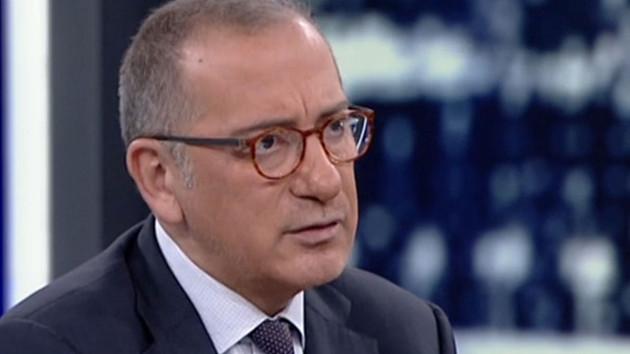 Fatih Altaylı: Suriyeliler kardeşimiz diyen hükûmet yanlısı medyada tık yok