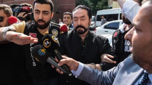 Adnan Oktar iddianamesinde şok detaylar: Tecavüzler video kaydına alındı