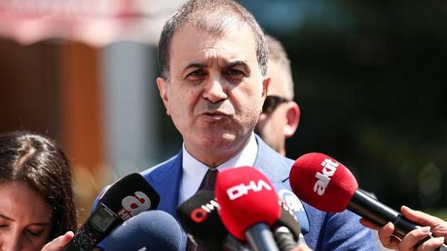 AKP'den sistem tartışması için yeni açıklama